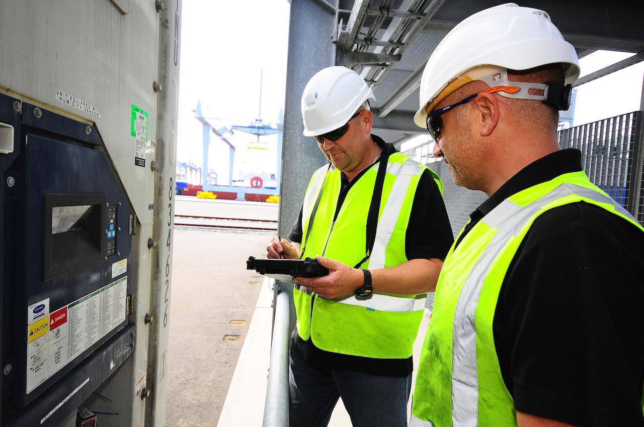 Monitoring Engineers