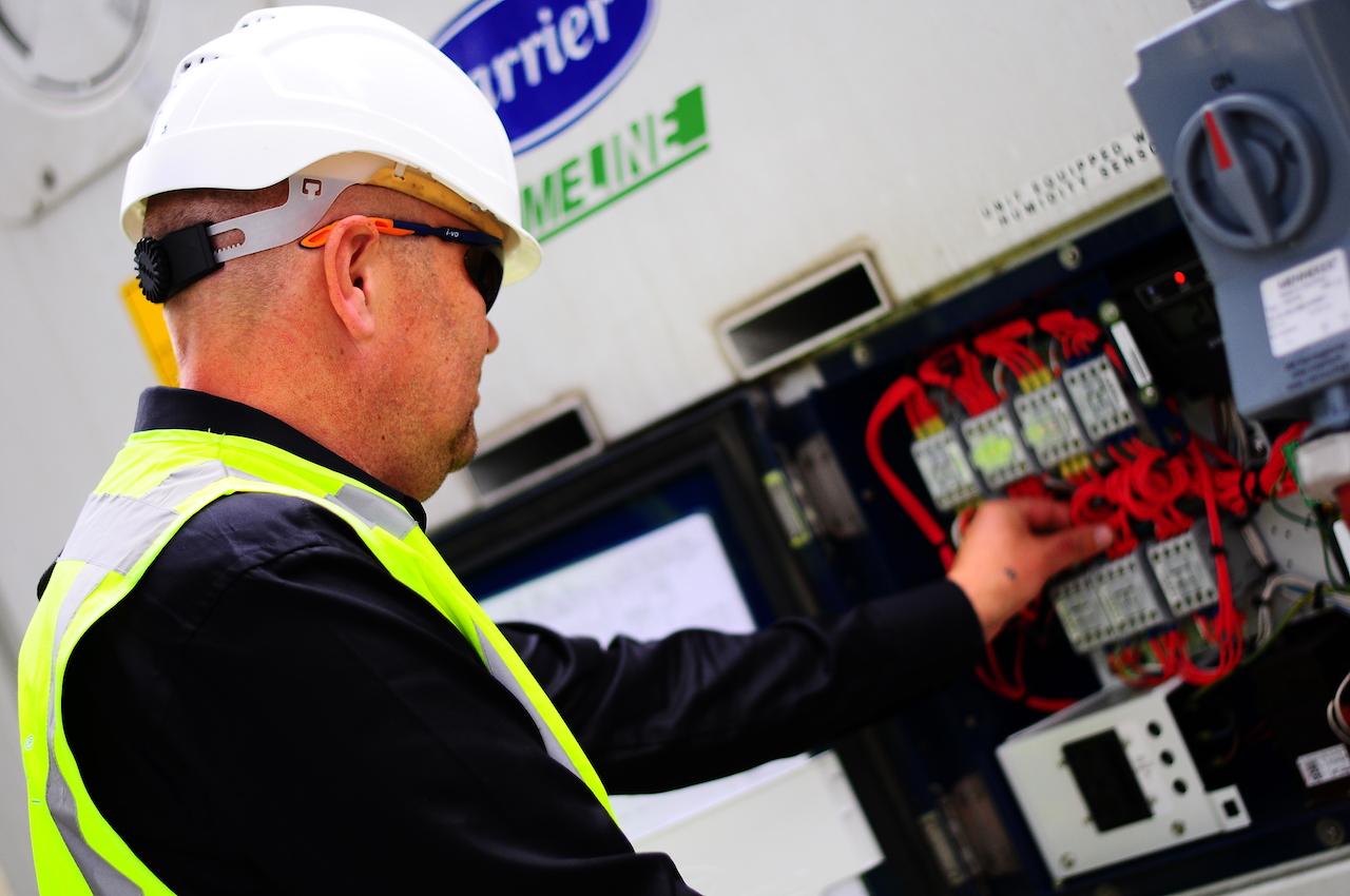 Monitoring Engineer